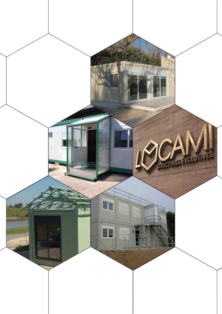 Locami bungalows, gard, vaucluse, drome, herault, ardeche, lozere