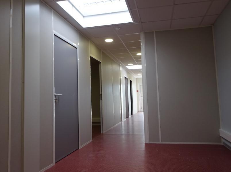 Maison Départementale des Personnes Handicapées / Avignon